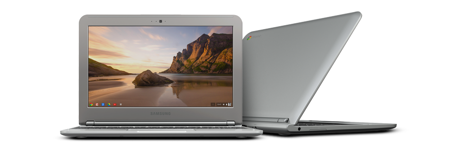 ARM Chromebook