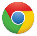 Chrome Icon for Android