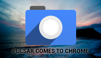 Google+Photos Pulsar post tile