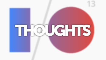 iothoughts