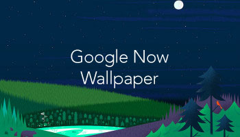 Download 4 Official Google Now Desktop Wallpapers Omg
