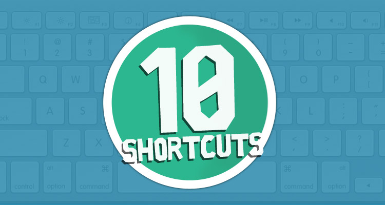 10 Keyboard Shortcuts Every Chromebook Owner Should Know | OMG! Chrome!