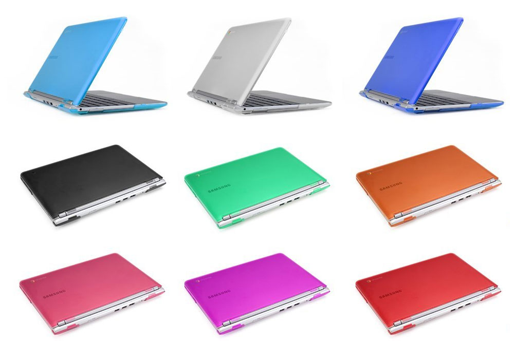 The Samsung Chromebook Case That S Colourful Durable And