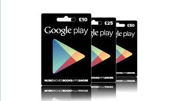 Google Giving Free Play Store Gift Cards to HP Chromebook Owners | OMG! Chrome!