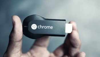 chromecast tile