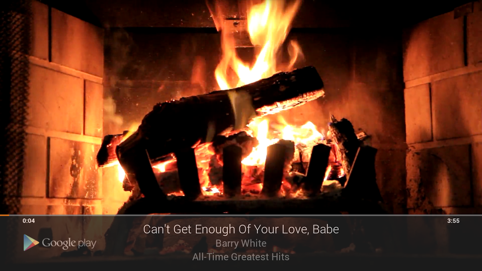 This Feature Makes Chromecast The Ultimate Mood Setter