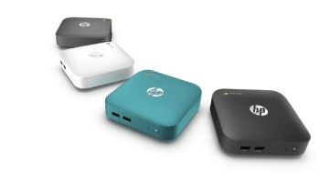 hp chromeboxes