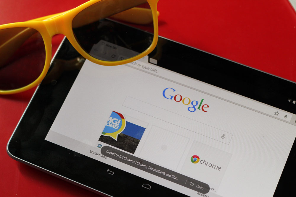 One Quick Tweak That Will Speed Up Chrome for Android | OMG! Chrome!