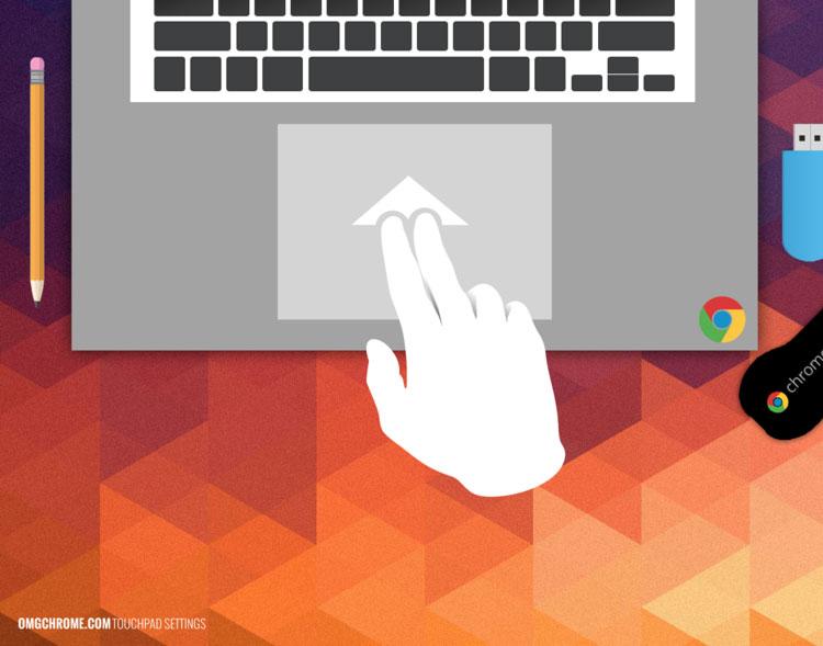 Chromebook - Magazine cover
