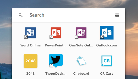 Microsoft Brings Office Online Apps to Chrome Web Store
