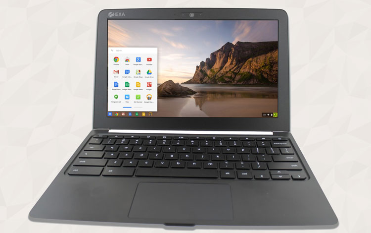 HEXA Chromebook Pi Goes On Sale in Canada Priced at $295