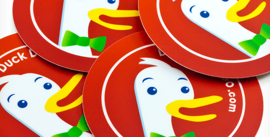 Make DuckDuckGo Default Search Engine in Chrome