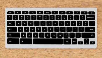 chrome os keyboard image