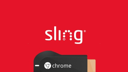 Slingplayer Chromecast Support Lets You Take Your TV With You