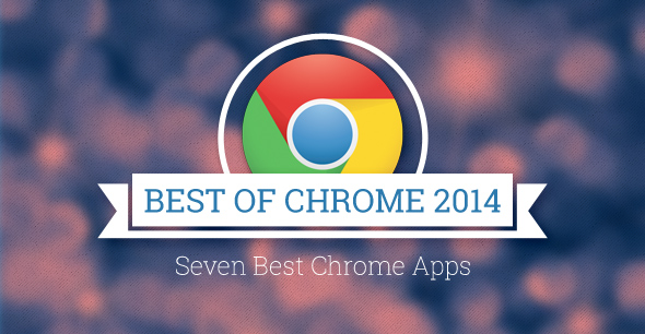 The 7 Best Chromebook Apps of 2014
