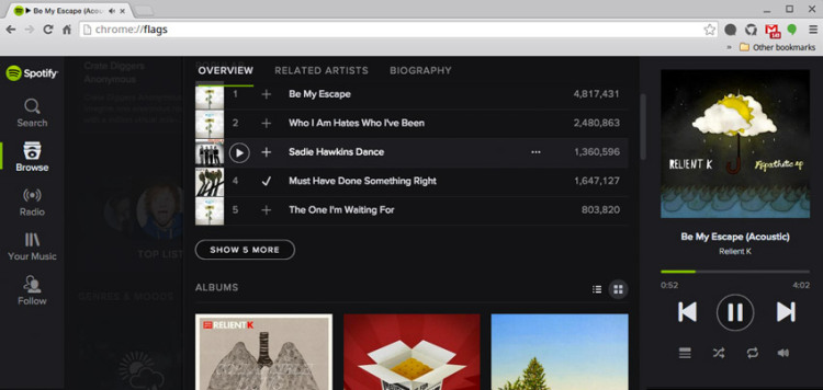 spotify-chrome-os