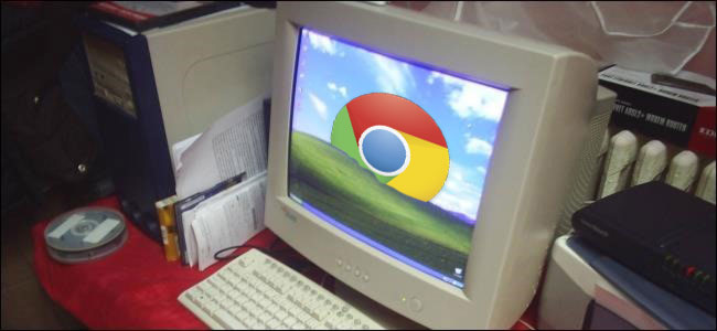 Google chrome extends windows xp support until end of 2015 for Latest windows for pc