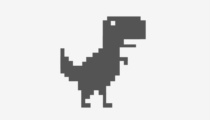Chrome S Hidden Dinosaur Game Just Got Even Better