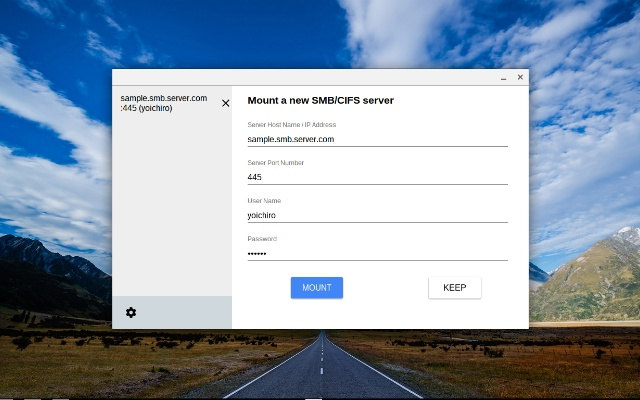 You Can Now Mount Samba Shares on a Chromebook Natively