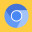 Google Gives Chromium A Material Design Icon, Chrome To Get One Soon