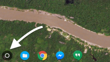 new chromebook app launcher icon