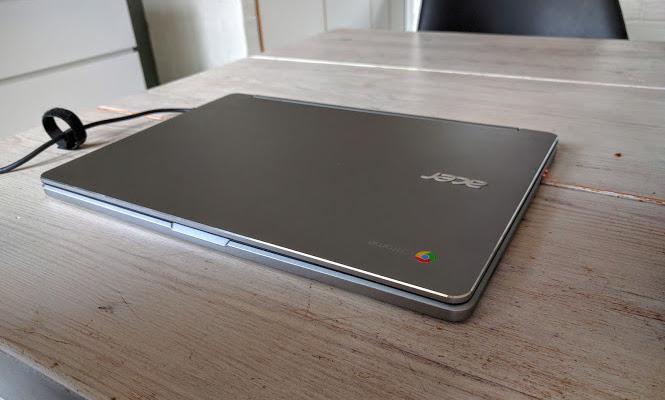 Acer Chromebook R13 Full Specs, Early Benchmarks