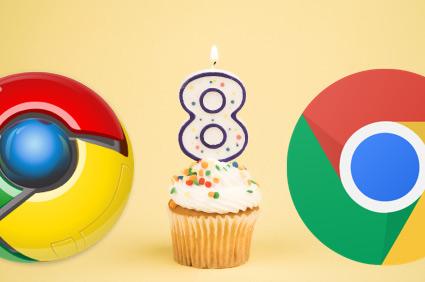 small cake, big browser